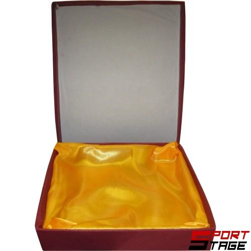 Картонена кутия за плакет