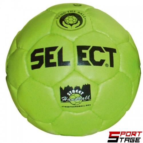 Хандбална топка SELECT Street B-gr.