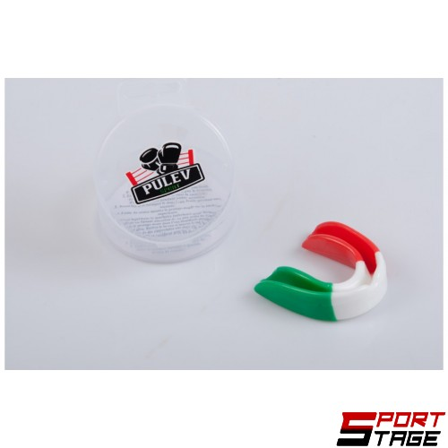 Назъбник Pulev Sport  Mouth guard