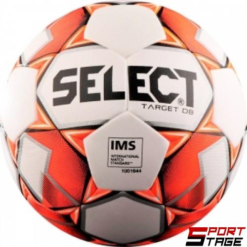 Футболна топка SELECT TARGET DB