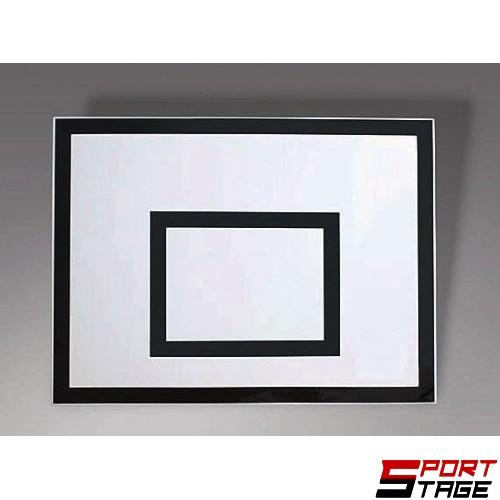 Баскетболно табло с метална рамка ( за вътрешен и външен монтаж )