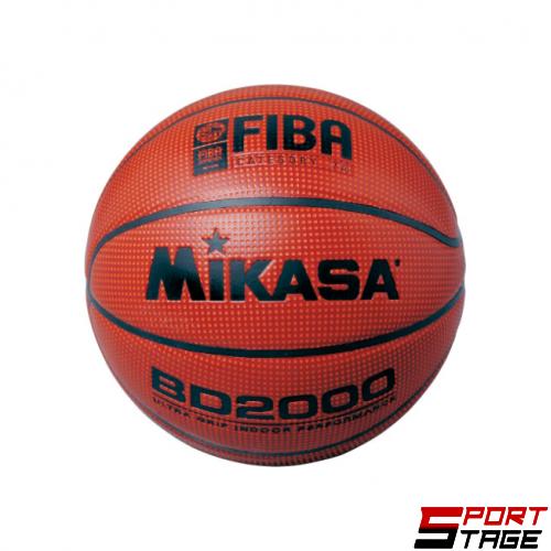 Баскетболна топка Mikasa BD2000 размер 7