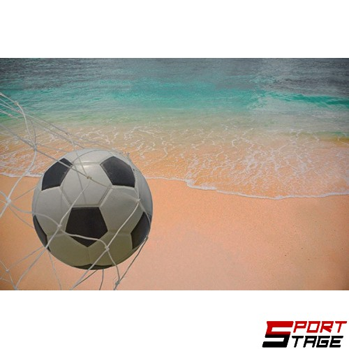 Мрежа за плажен футбол 5.20 х 2.20 x 1.50 м.