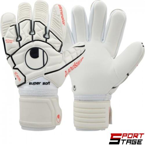 Вратарски ръкавици UHLSPORT COMFORT HN