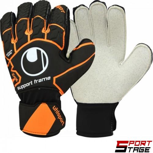 Вратарски ръкавици UHLSPORT SOFT RESIST SF