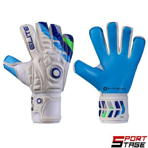 Вратарски ръкавици ELITE AQUA H