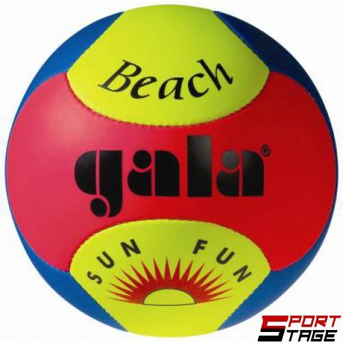 Топка за плажен волейбол GALA Beach Sun Fun - BP5053S