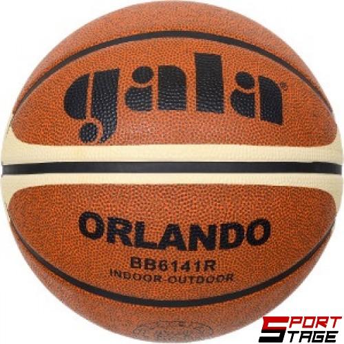 Баскетболна топка GALA Orlando - BB7141R
