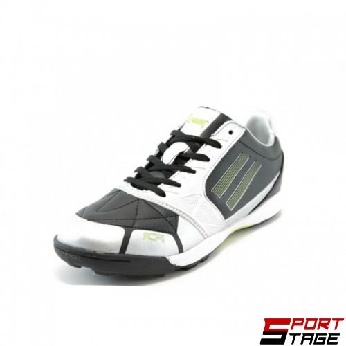 Футболни обувки - стоножки JUMP 8071 BLACK/DK.GREY