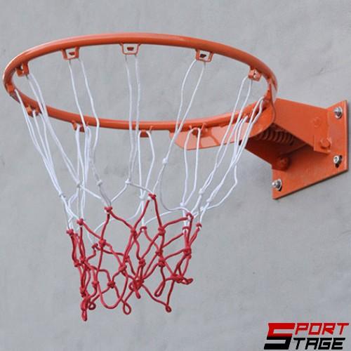 Баскетболен кош 45см с гъвкав ринг