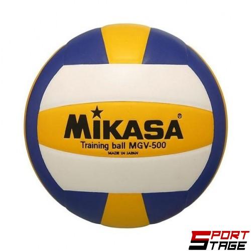 Тренировъчна волейболна топка за разпределител Mikasa MGV500