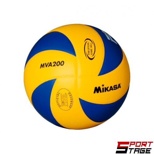 Волейболна топка Mikasa MVA200