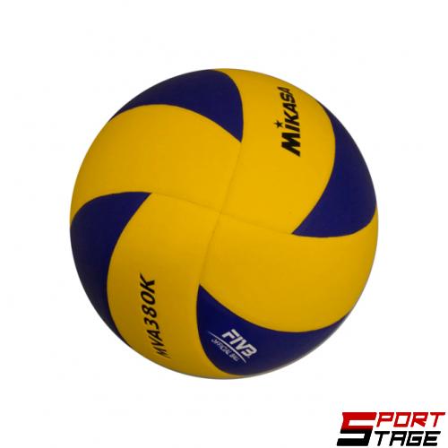 Училищна волейболна топка Mikasa MVA380K