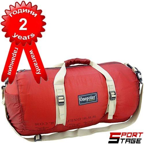 пътна чанта ONE POLAR с 2 г. гаранция