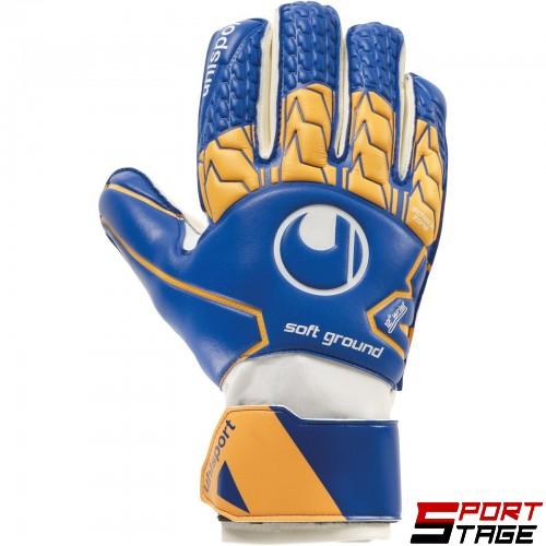 Вратарски ръкавици UHLSPORT SOFT RF