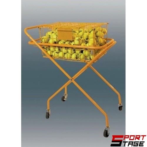 Кош за топки (с колелца)