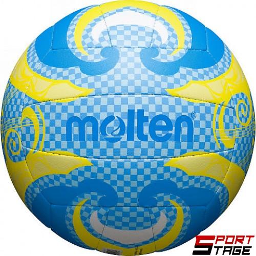 Волейболна топка Molten V5B1502-C