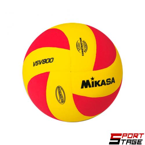Топка за плажен волейбол Mikasa мека VSV800